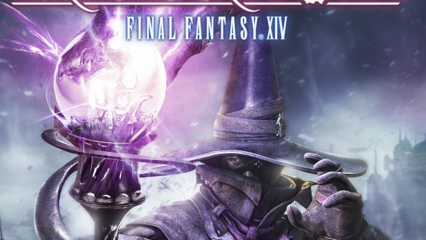 Final Fantasy XIV : Realm Reborn will be available on the Playstation 4 on the 14th of April.