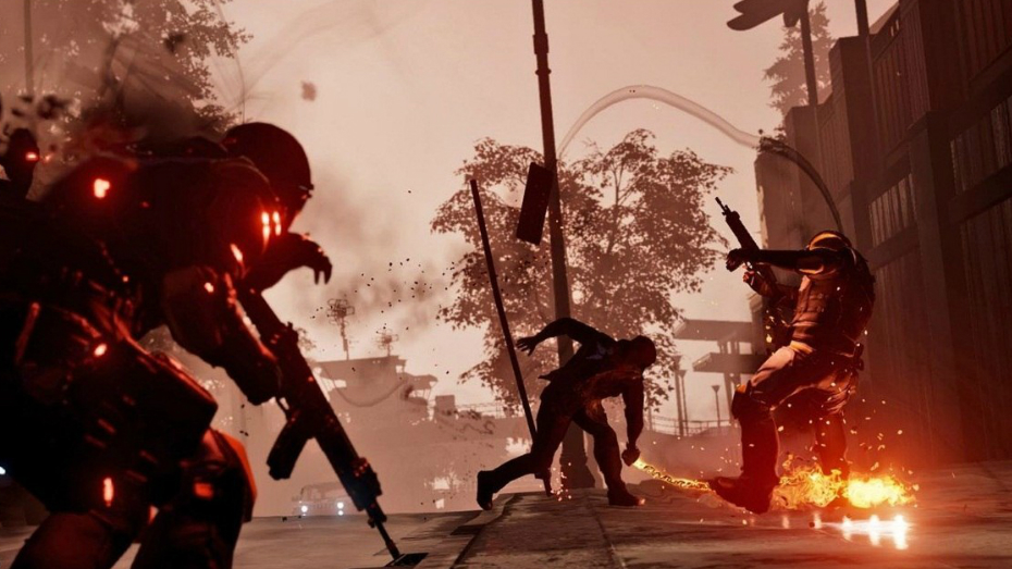 InFamous: Second Son will focus on singleplayer, won't have