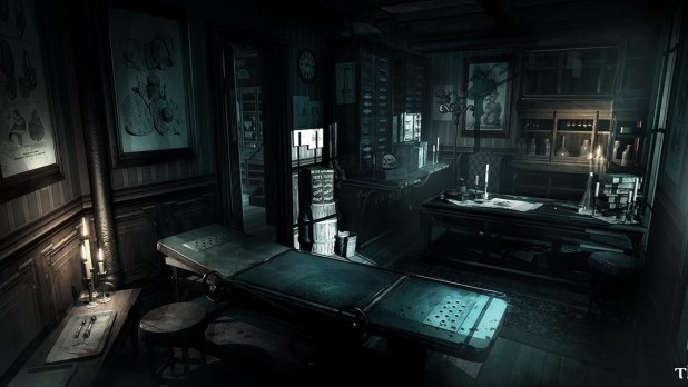 Thief-screenshot-Doctors-surgery