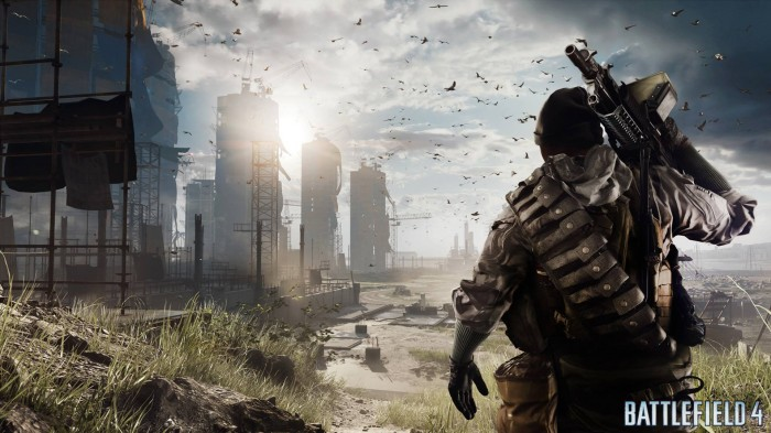 Battlefield 4 still has a great deal of problems to iron out!