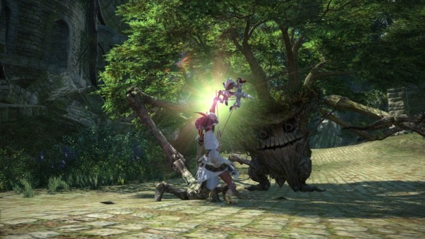 Final Fantasy XIV: Realm Reborn Screenshots