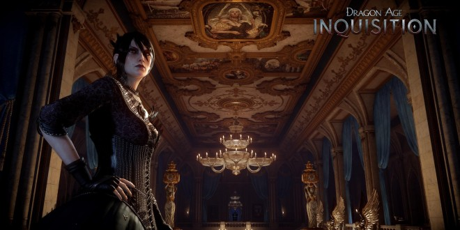 Dragon Age: Inquisition 101