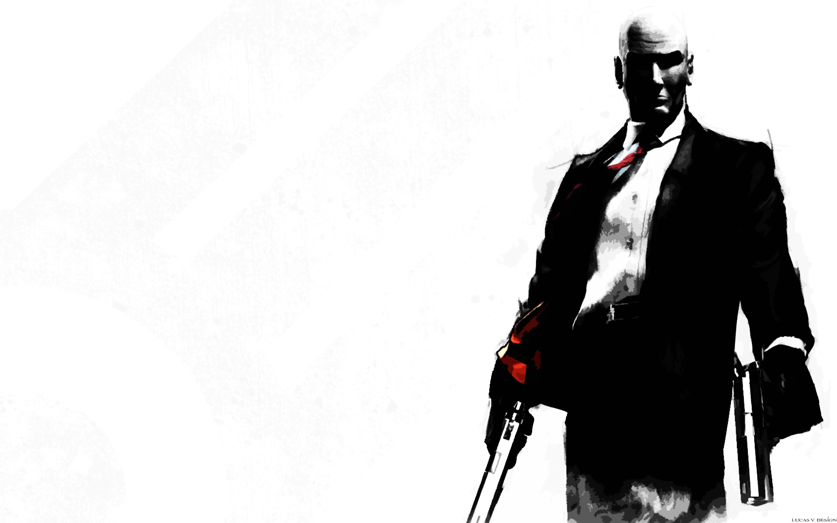 Future Hitman Movie Adds Zachary Quinto To Its Cast Load The Game