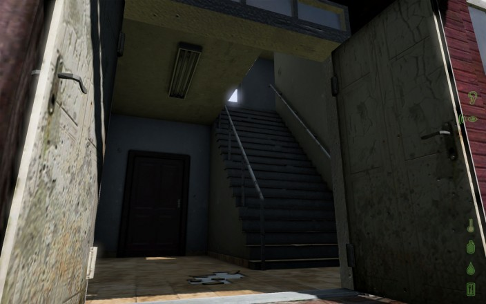 Light effects have been seriously revised for the DayZ Standalone