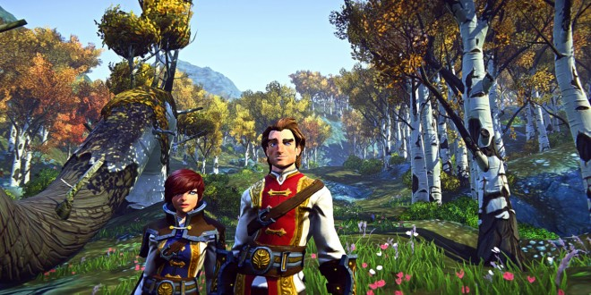 Everquest Next Landmark development plan revealed