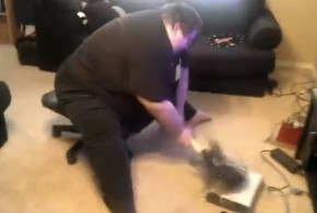 fat-guy-destroys-his-Xbox