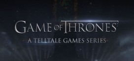 Telltale's Game of Thrones Trailer is Here!