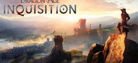 New Dragon Age: Inquisition Screenshot revealed and rumors about endings