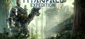Titanfall Expedition DLC announced today at Pax East