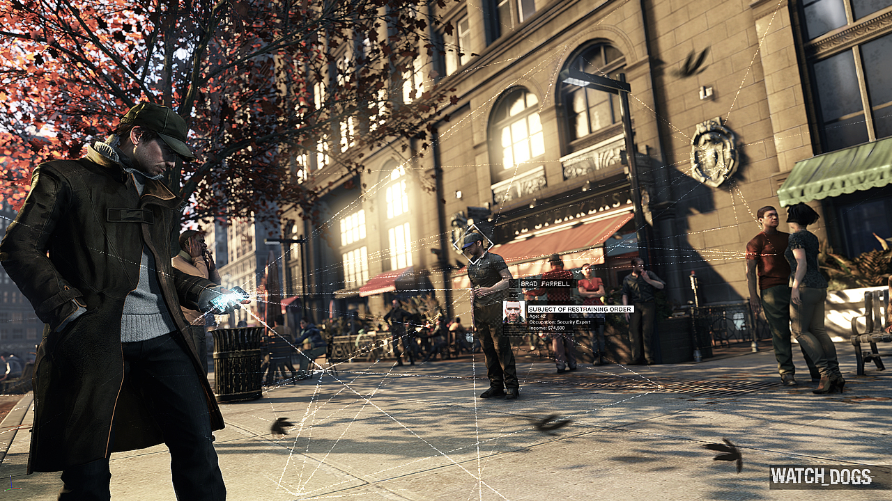 Watch Dogs  Pre Load Xbox One