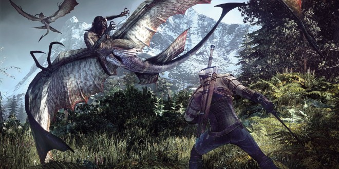 "The Witcher 3's pre-order bonuses promise to be ""f***ing amazing"""