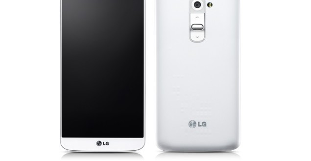 LG G3 UI confirmed