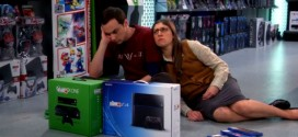 Xbox One or PS4?  Sheldon from The Big Bang Theory might help you decide