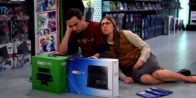 ps4_vs_Xbox_One_Big_Bang_Theory