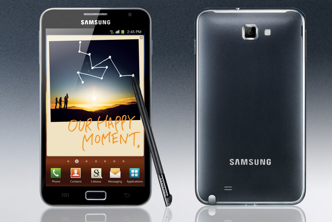Samsung Galaxy Note 4 launch this fall in IFA