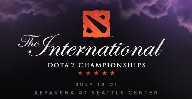Tickets for The International 2014 DOTA 2 event sold out within an hour