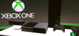 Xbox One to get external storage soon