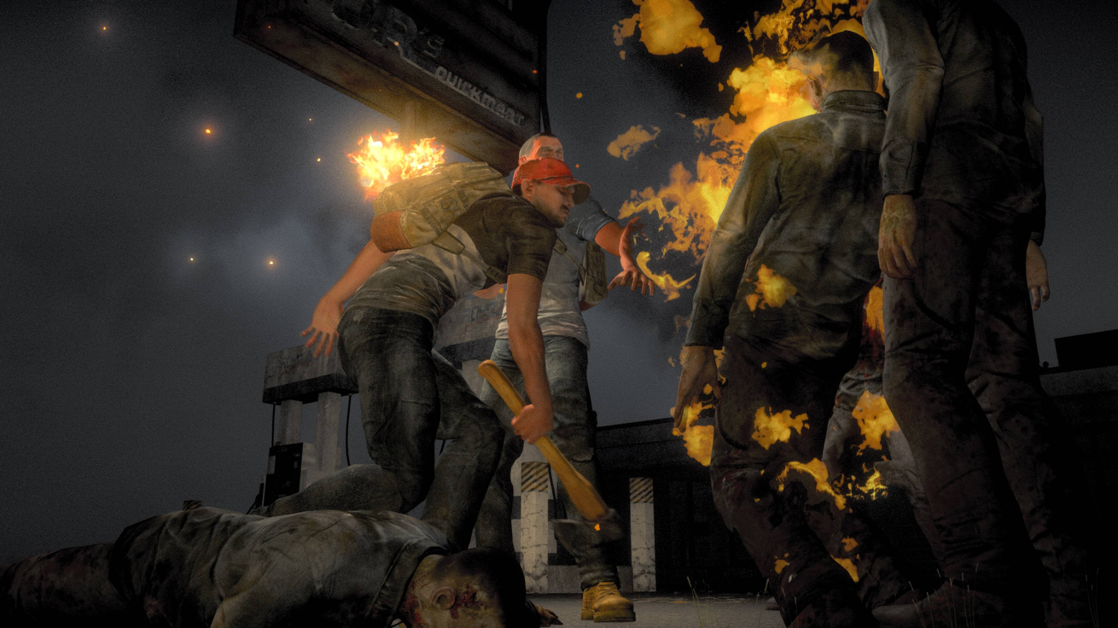 H1Z1 new details and screenshots revealed – Load the Game