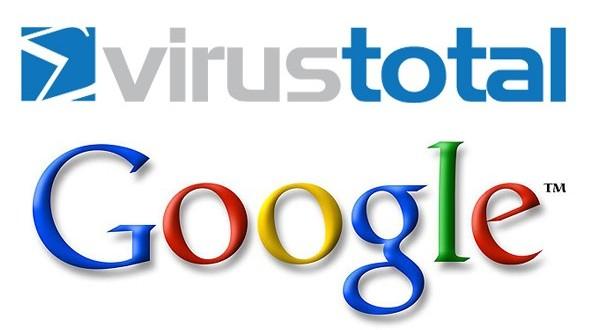 Google-Virus-Total