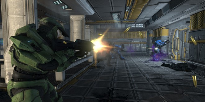 Halo's multiplayer on PC will live on – Load the Game