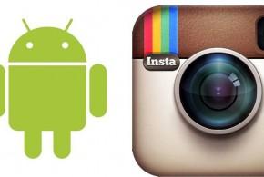 Instagram-Google
