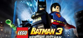 LEGO Batman 3 goes Beyond Gotham with Debut Trailer