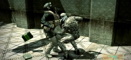 Metal gear fail