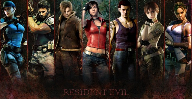New Resident Evil title rumored for an E3 reveal