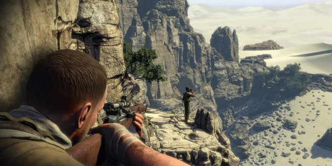 Five 2014 games that may underwhelm