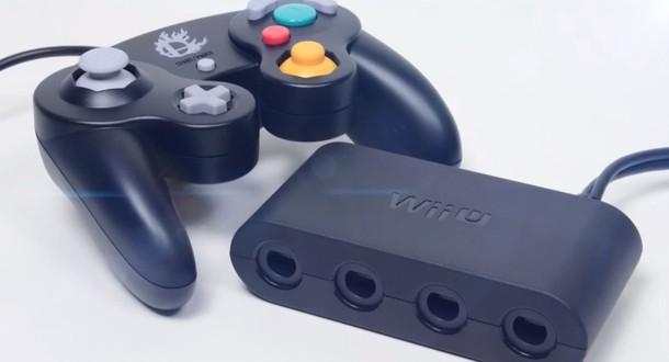 Wii-UGCA