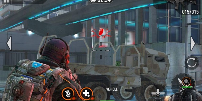 5 Great Free Hd Android Games That You Should Try Part I Load The Game