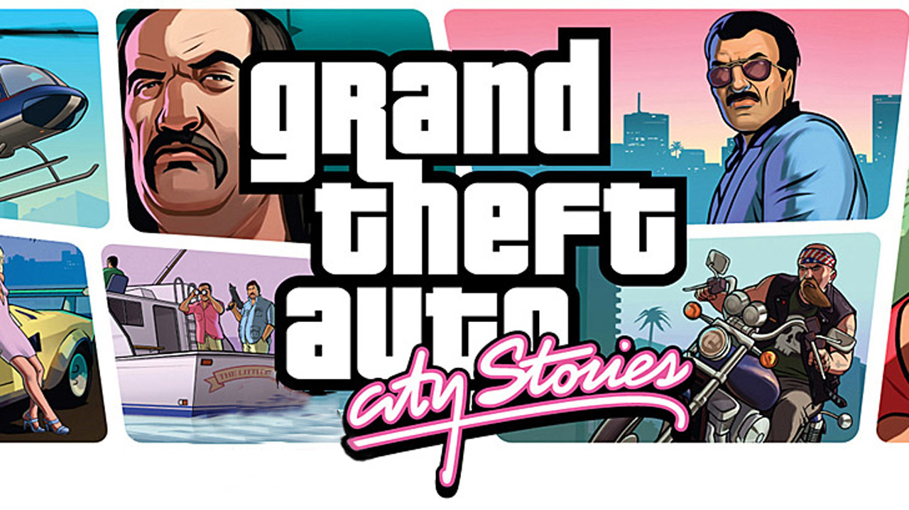 Gta City Stories On The Cards Load The Game