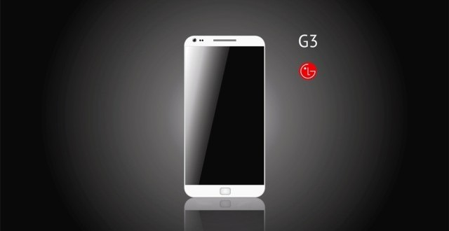 LG G3 specs and design revealed – Load the Game