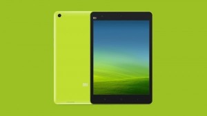 Xiaomi announced Mi Pad, the first Tegra K1 tablet – Load ...