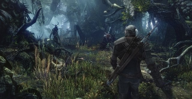 The particular Witcher several devs really want 1080p with regard to both PS4 and Xbox 360 One