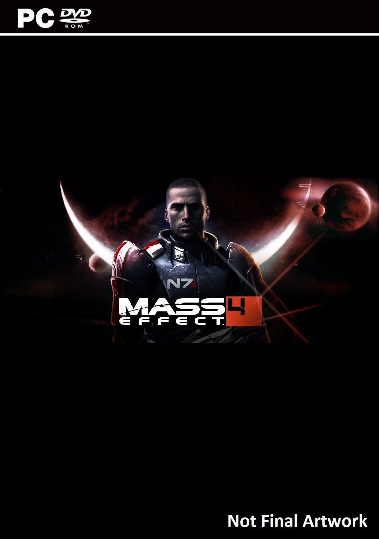 Mass effect 4 release date
