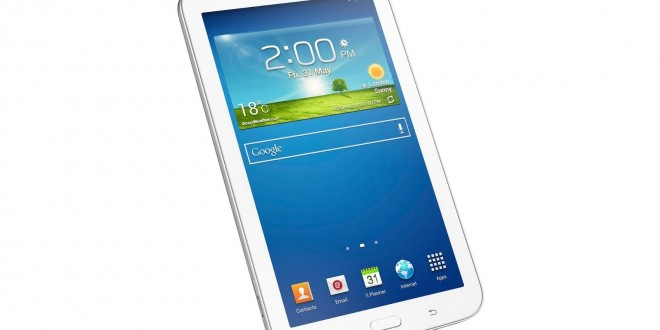 Samsung Galaxy Tab 3 7 0 getting Android 4 4 2 on Sprint