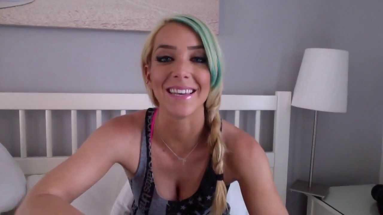 Jenna Jenna Marbles Photo (31442324) Fanpop