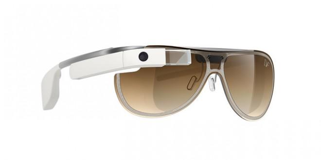 Luxury Google Glass