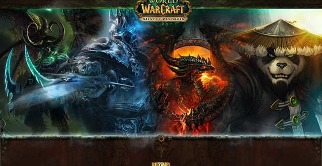 Buy World of Warcraft for a ridiculously low price