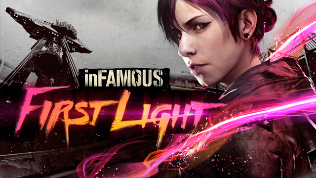 how to get infamous second son dlc