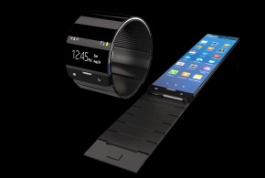 Samsung-Galaxy-Gear-Android