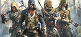 Assassin's Creed Unity gets a new co-op trailer