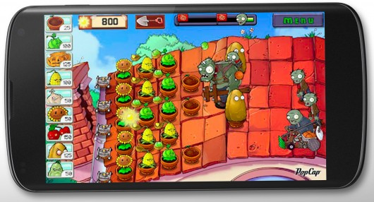 great free games for android