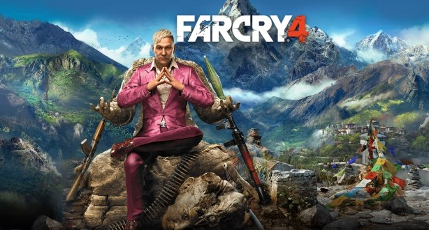 Ubisoft sheds light on Far Cry 4 protagonist