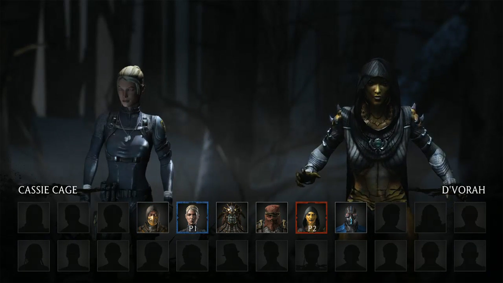 Mortal Kombat X: Check out the fighters revealed so far ... - photo#39