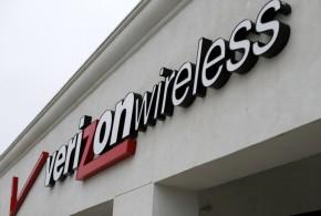 Verizon Outage
