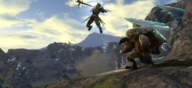 Final Fantasy 14: A Realm Reborn free for 14 days on the PC starting today