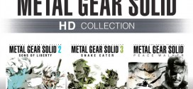 PC gamers are asking Hideo Kojima to bring Metal Gear Solid HD to Steam