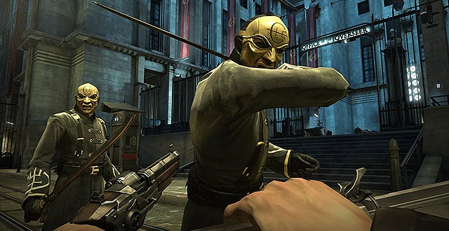 Xbox Games with Gold offers Dishonored, Strike Suit Zero, and more this August